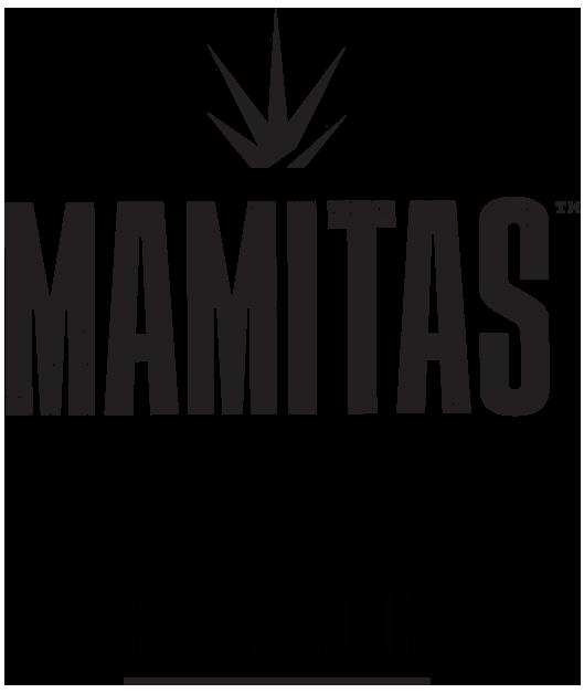 Mamitas Tequila & Soda